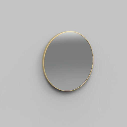 badkamermeubelen stylen met goud