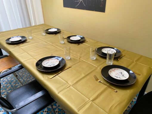 gedekte geesttafel